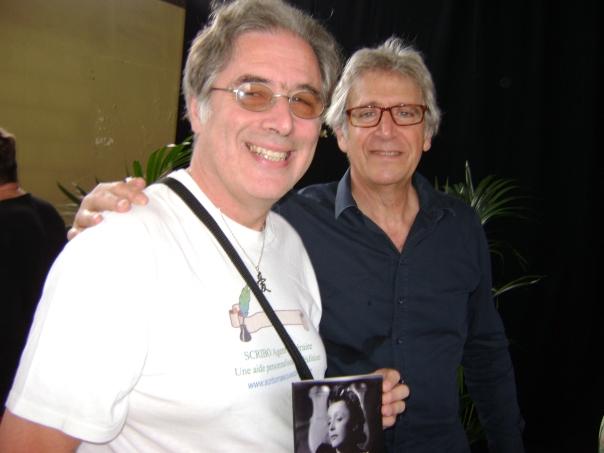 Thierry ROLLET et Yves DUTEIL (SDL ST FLORENTIN 11 06 17)